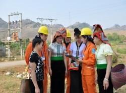 EVNCPC: Tổ chức sát hạch quy trình kinh doanh điện năng