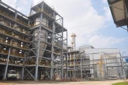 Giao Nhà máy Bio-Ethanol Dung Quất về Công ty lọc-hóa dầu Bình Sơn