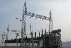 Khánh thành trạm biến áp và đường dây 110kV Tây Ninh - Châu Thành