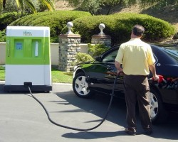 Mỹ sẽ ưu tiên phát triển năng lượng sạch