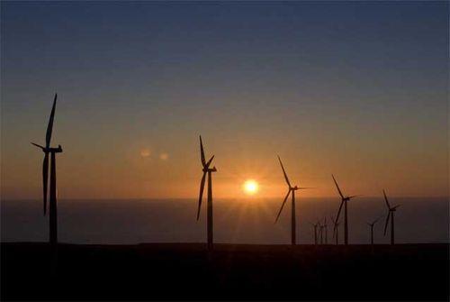 Châu Á nên theo đuổi kết hợp năng lượng tái tạo, năng lượng phát thải thấp như khí đá khiến và các giải pháp cắt giảm khí nhà kính từ việc sử dụng nhiên liệu hóa thạch. (Ảnh: Amazonwatch.org)