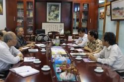 Năng Lượng mới và Năng lượng Việt Nam hợp tác tuyên truyền về năng lượng