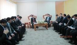 PVN tìm kiếm cơ hội hợp tác dầu khí với Campuchia