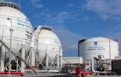 Một năm vận hành an toàn Kho chứa LPG lạnh Thị Vải