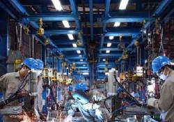 Công nghiệp ở Hà Nội: 4 giải pháp tiết kiệm năng lượng