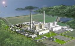 POSCO muốn đầu tư dự án nhiệt điện Quảng Trạch 2