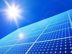 Xây dựng cơ chế hỗ trợ phát triển dự án điện mặt trời
