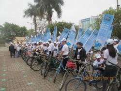 PC Lạng Sơn hưởng ứng Chiến dịch Giờ Trái đất
