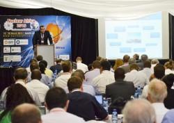 Rosatom sẵn sàng hỗ trợ châu Phi phát triển điện hạt nhân