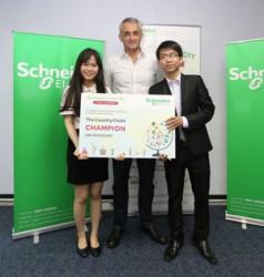Công bố kết quả cuộc thi Giải pháp xanh cho thành phố 2015