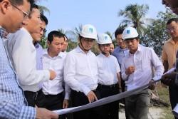 Khởi động dự án khí Lô B - Ô Môn tại Kiên Giang