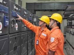 EVN HANOI lên phương áp cấp điện phục vụ các ngày lễ lớn