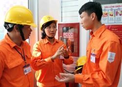 Giải pháp bảo đảm an toàn lao động của EVN HANOI