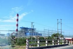 Khắc phục ảnh hưởng môi trường ở nhiệt điện Vĩnh Tân 2