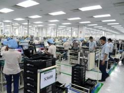 EVN NPC: Đồng bộ dự án cấp điện cho KCN Thái Nguyên