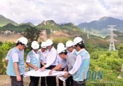ĐZ 500kV Sơn La-Lai Châu: Vẫn vướng giải phóng mặt bằng