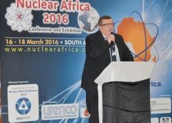 ROSATOM tham gia hội thảo về hạt nhân tại châu Phi