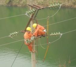 EVN NPC: 98% hộ dân nông thôn có điện lưới quốc gia