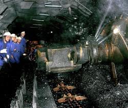 Than Thống Nhất: Quý I, vượt mức kế hoạch sản xuất than