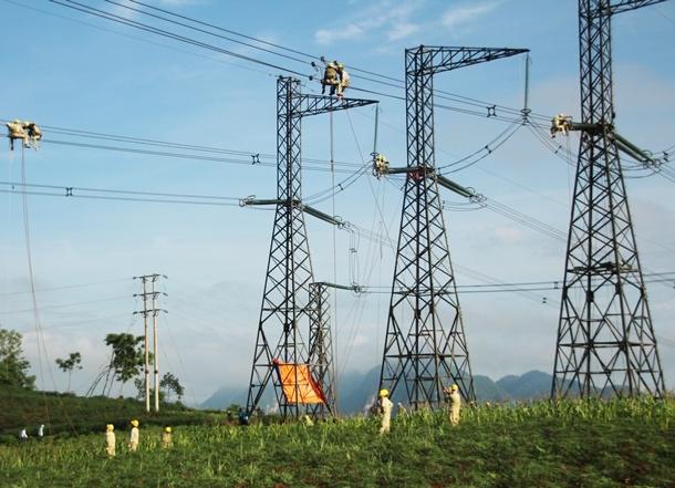 "Adjusting the project  ""Investing transmission grids 3"""
