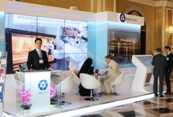 ROSATOM mở văn phòng đại diện tại Dubai