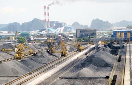 Vinacomin to meet raising demand for coal