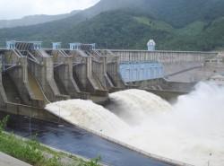 EVN điều tiết nước các hồ thủy điện để chống hạn
