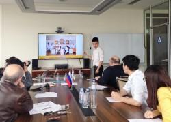 Chia sẻ của sinh viên Việt Nam đào tạo về ĐHN tại Nga