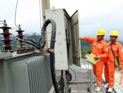 EVN NPC hiện thực hóa tỷ lệ tổn thất điện năng là 6,02%
