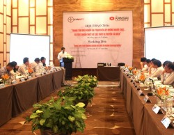EVN NPT và KEPCO chia sẻ kinh nghiệm về truyền tải điện