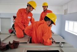 EVN HANOI lên kế hoạch cấp điện ngày giỗ Tổ Hùng Vương
