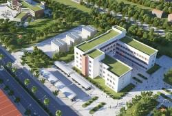 Xây dựng khu tái định cư đường HCM đoạn Chợ Mới - Chợ Chu