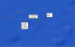 Khẩn trương điều tra nguyên nhân chìm tàu Hải Thành 26