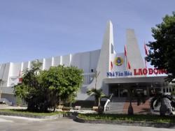 Xây dựng Nhà Văn hóa Lao động tại Quảng Ngãi, An Giang