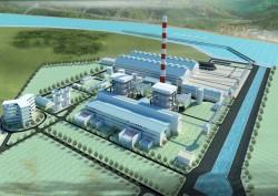 Đối tác Nhật Bản muốn đầu tư nhiệt điện tại Dung Quất