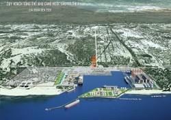 Đầu tư dự án Cảng biển Mỹ Thủy, tỉnh Quảng Trị