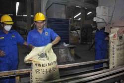 Đề xuất cơ chế khuyến khích đổi mới công nghệ sản xuất phân bón