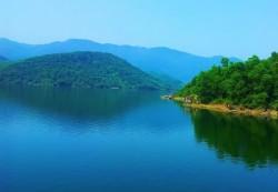 Xây dựng 2 hồ chứa nước gần 100 triệu m3