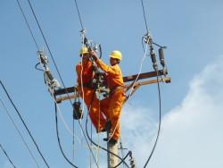 EVNSPC lên kế hoạch cấp điện cho ngày lễ 30/4 và 1/5