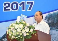 Thủ tướng dự Hội nghị phòng chống thiên tai, tìm kiếm cứu nạn