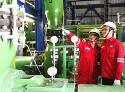 PV Power Nhơn Trạch đã phát lên lưới điện 25,6 tỷ kWh