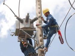 HCMC trước áp lực phụ tải tăng đột biến