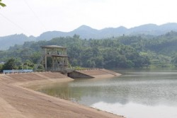 Kiểm tra thông tin chậm trễ thực hiện dự án hồ chứa nước Nặm Cắt