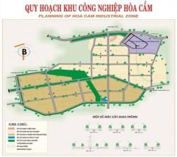 Điều chỉnh quy hoạch các khu công nghiệp TP Đà Nẵng