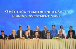 Thủ tướng dự Hội nghị xúc tiến đầu tư tỉnh Bình Thuận