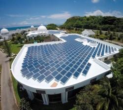 Đức Long Gia Lai đầu tư 3 dự án điện sạch tại Bình Thuận