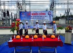 Tăng cường cung cấp điện cho phụ tải tỉnh Tây Ninh