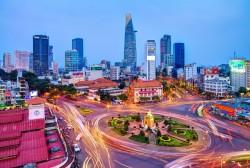 Cơ chế, chính sách tài chính đặc thù đối với TP Hồ Chí Minh