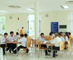 PV GAS tăng cường đảm bảo an toàn vệ sinh lao động