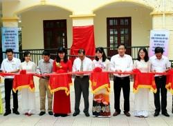 PV GAS tham gia công tác an sinh xã hội tại Bắc Ninh